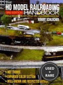 Ho Model Railroading Handbook