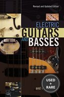Electric Guitars and Basses: a Photographic History (Book)