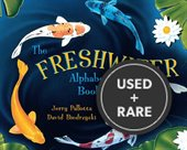 The Freshwater Alphabet Book Author