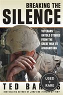 Breaking the Silence: Veterans