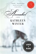 Annabel. { Signed.}. { First Edition/ First Printing.}.