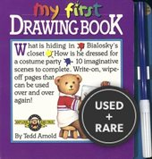 My First Drawing Book (Bialosky & Friends)