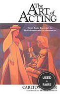The Art of Acting: From Basic Exercises to Multi-Dimensional Performances