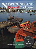 Newfoundland Pictorial Cook Book