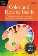 Color and How to Use It (Artist