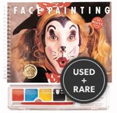 Face Painting (Klutz) By Klutz Press; Boore, Sara