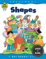 Shapes (Get Ready Books) [Illustrated] [Paperback] By Barbara Gregorich