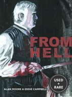 From Hell-New Cover Edition