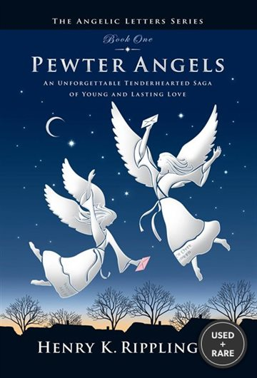 Pewter Angels (Tales From the Throne)