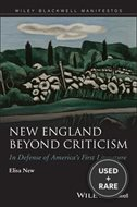 New England Beyond Criticism: In Defense of America