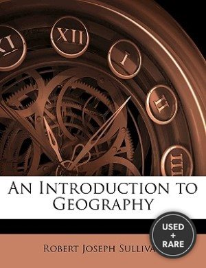 An Introduction to Geography