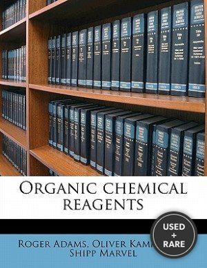 Organic Chemical Reagents