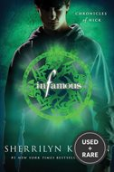 Infamous: Chronicles of Nick #3