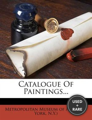 Catalogue of Paintings...