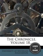 The Chronicle, Volume 18...