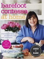 Barefoot Contessa at Home: Everyday Recipes You
