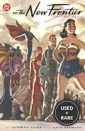 Dc: the New Frontier-Vol 01