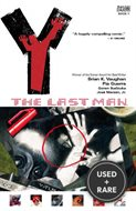 Y: The Last Man: Paper Dolls Vol 7