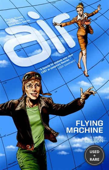 Air Vol. 2: Flying Machine