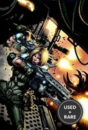 Gears of War Book Three