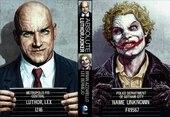 Absolute Joker/Luthor