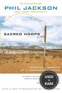 Sacred Hoops: Spiritual Lessons of a Hardwood Warrior: Spiritual Lessons as a Hardwood Warrior