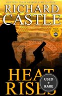 Heat Rises By Castle, Richard ( Author ) on Oct-20-2011, Hardback