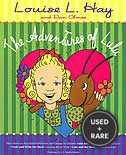 The Adventures of Lulu: Three Stories to Help Build Self-Esteem and Courage in Children