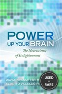 Power Up Your Brain: the Neuroscience of Enlightenment (Q)