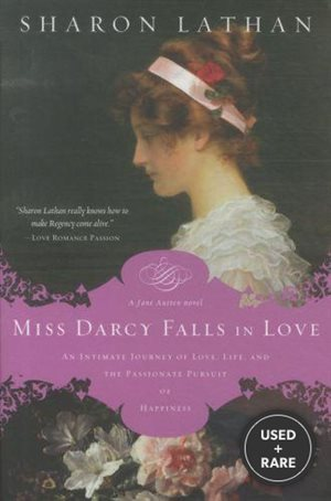 Miss Darcy Falls in Love