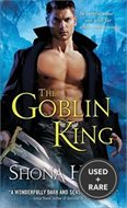 The Goblin King (Shadowlands, Book 1)