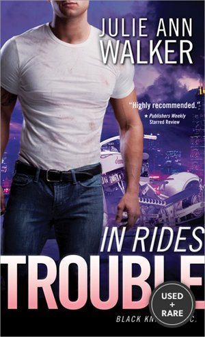 In Rides Trouble: Black Knights Inc