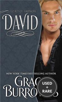 David: Lord of Honor (the Lonely Lords)