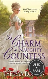 To Charm a Naughty Countess (Matchmaker Trilogy)