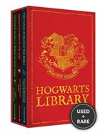 Hogwarts Library Boxed Set