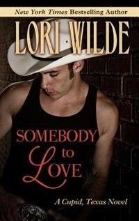 Somebody to Love (Thorndike Press Large Print Romance Series)