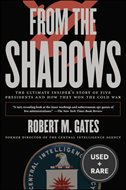 From the Shadows: The Ultimate Insider