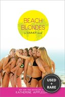 Beach Blondes: June Dreams, July