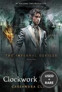 Clockwork Prince (the Infernal Devices, Book 2) (Infernal Devices, the)