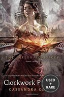 Clockwork Princess (Infernal Devices, the)