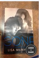 Gone (Wake Trilogy)
