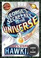 Georges Secret Key to the Universe (Ages 8+Up) (Q)