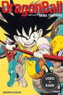 Dragon Ball, Vol. 2 (Vizbig Edition) Format: Paperback