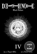 Death Note: Black Edition, Volume 4
