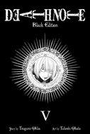 Death Note Black Edition, Volume 5