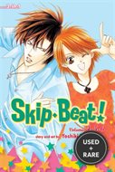 Skip Beat! (3-in-1 Edition), Vol. 2 (Skip Beat! 3-in-I Edition)