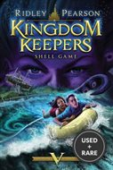 Kingdom Keepers V: Shell Game