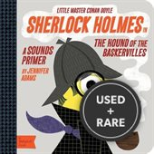 Sherlock Holmes in the Hound of the Baskervilles: in the Hound of the Baskervilles: a Babylitæ Sounds Primer