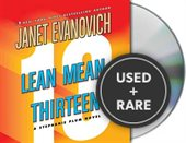 Lean Mean Thirteen (Unabridged, 7cds)