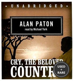 Cry, the Beloved Country (Blackstone Audio Classics Collection)